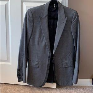 Dior Homme dinner jacket